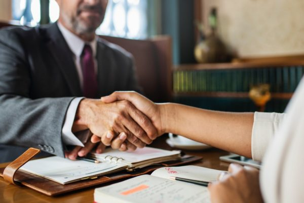 Bedrijfsovername adviseur: Waarom je het nodig hebt!